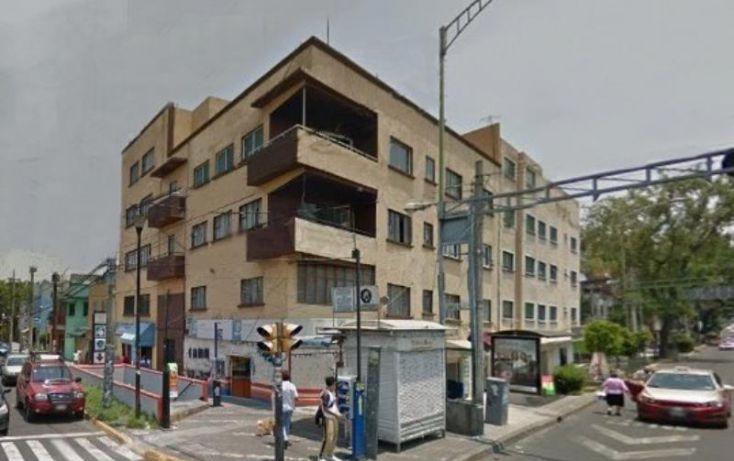 Foto de departamento en venta en jose antonio torres 626, vista alegre, cuauhtémoc, df, 2032424 no 01