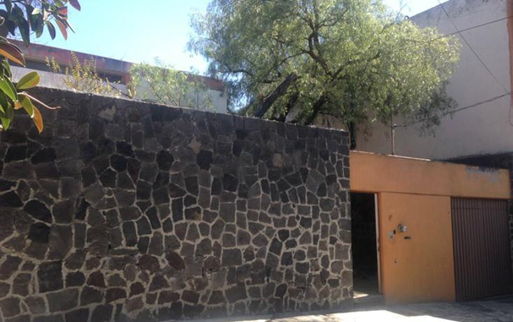 Foto de casa en venta en josé apolinar nieto , bosques de tetlameya, coyoacán, distrito federal, 824109 No. 01