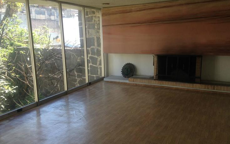 Foto de casa en venta en josé apolinar nieto , bosques de tetlameya, coyoacán, distrito federal, 824109 No. 02