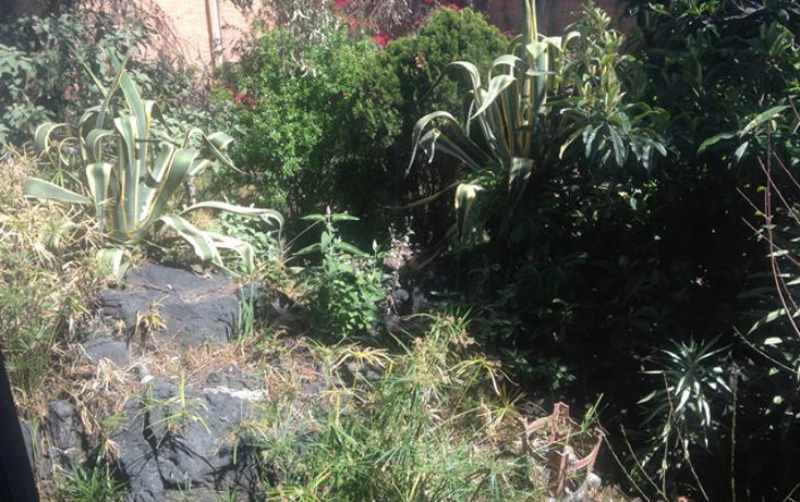 Foto de casa en venta en josé apolinar nieto , bosques de tetlameya, coyoacán, distrito federal, 824109 No. 11