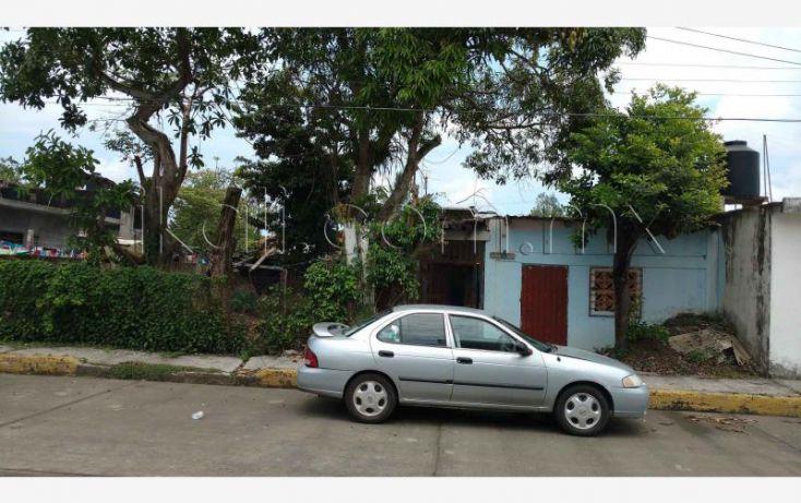 Foto de casa en venta en jose azueta 1, adolfo ruiz cortines, tuxpan, veracruz, 1906804 no 01