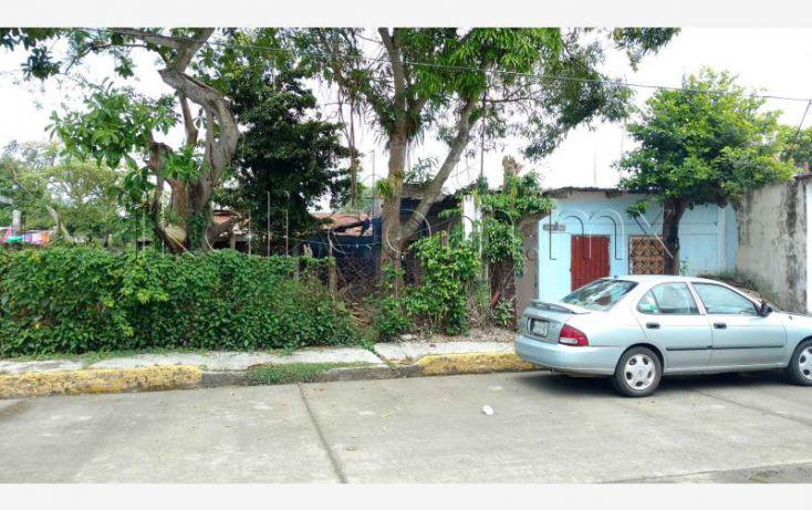 Foto de casa en venta en jose azueta 1, adolfo ruiz cortines, tuxpan, veracruz, 1906804 no 02