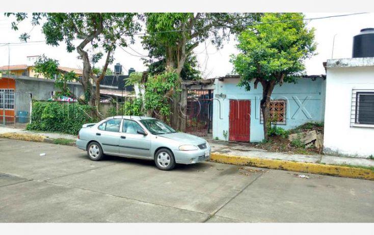 Foto de casa en venta en jose azueta 1, adolfo ruiz cortines, tuxpan, veracruz, 1906804 no 03