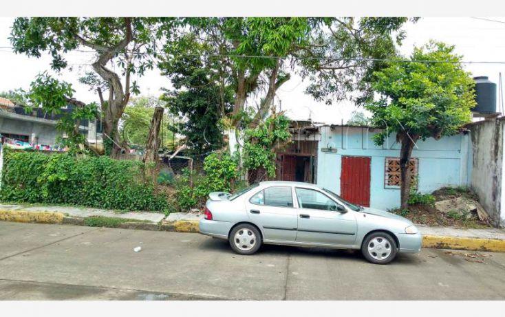 Foto de casa en venta en jose azueta 1, adolfo ruiz cortines, tuxpan, veracruz, 1906804 no 04