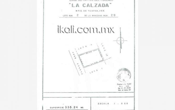 Foto de casa en venta en jose azueta 1, adolfo ruiz cortines, tuxpan, veracruz, 1906804 no 17