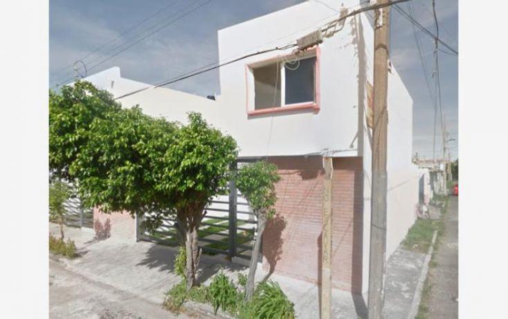 Foto de casa en venta en jose azueta 175, virgilio uribe, veracruz, veracruz, 1721912 no 02
