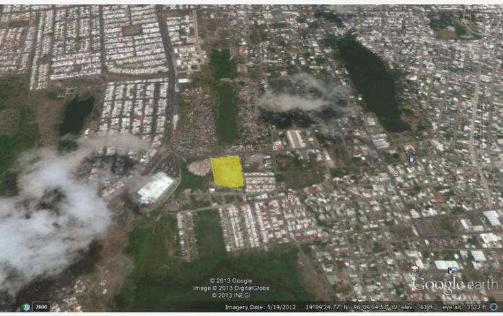 Foto de terreno comercial en venta en jose azueta, el coyol, santiago tuxtla, veracruz, 1818648 no 01