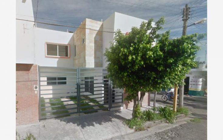 Foto de casa en venta en josé azueta, virgilio uribe, veracruz, veracruz, 1573880 no 02
