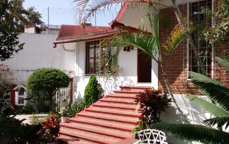 Foto de casa en venta en  , josé cardel, xalapa, veracruz de ignacio de la llave, 1264579 No. 02