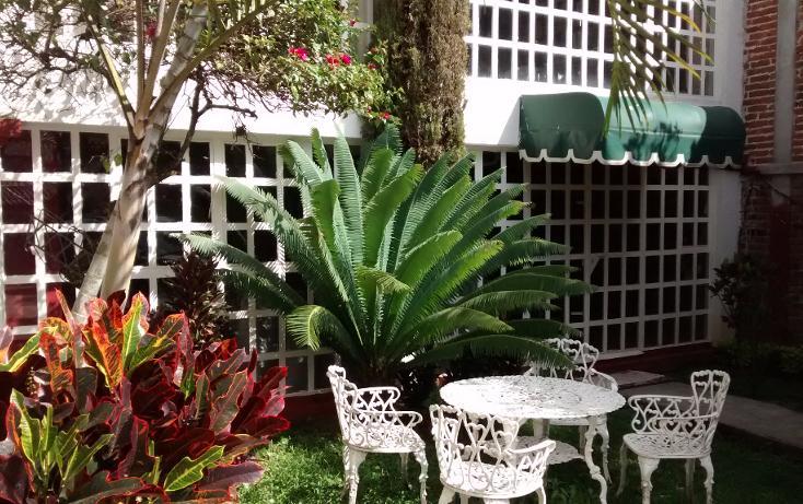 Foto de casa en venta en  , josé cardel, xalapa, veracruz de ignacio de la llave, 1264579 No. 27