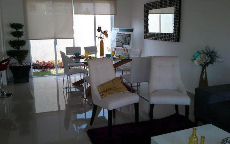 Foto de casa en venta en jose cisneros 1, villas del real, morelia, michoacán de ocampo, 1825946 no 02