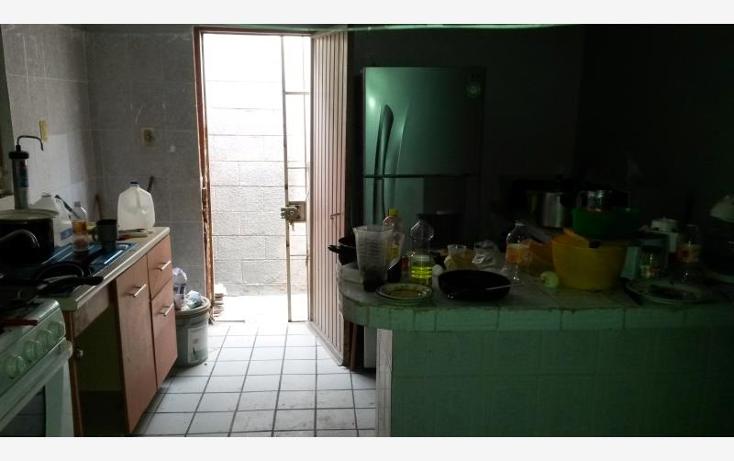 Foto de casa en venta en jose clemente orozco 0, villa verde, mazatl?n, sinaloa, 1413033 No. 02