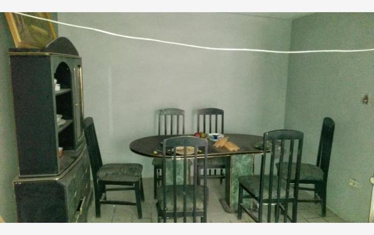 Foto de casa en venta en jose clemente orozco 0, villa verde, mazatl?n, sinaloa, 1413033 No. 03
