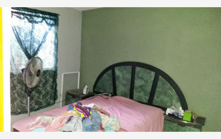 Foto de casa en venta en jose clemente orozco 0, villa verde, mazatl?n, sinaloa, 1413033 No. 04