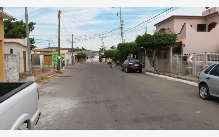Foto de casa en venta en jose clemente orozco 0, villa verde, mazatl?n, sinaloa, 1413033 No. 06