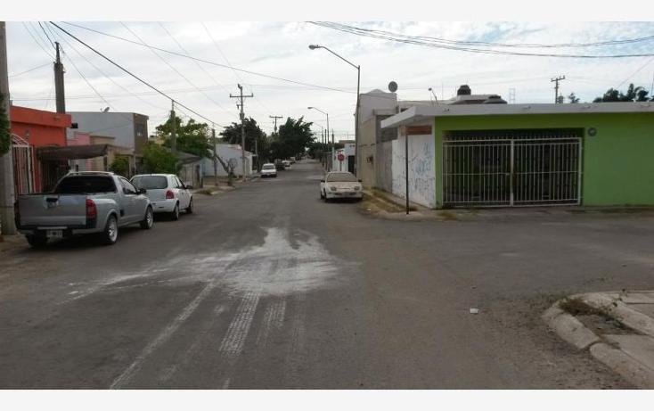 Foto de casa en venta en jose clemente orozco 0, villa verde, mazatl?n, sinaloa, 1413033 No. 07