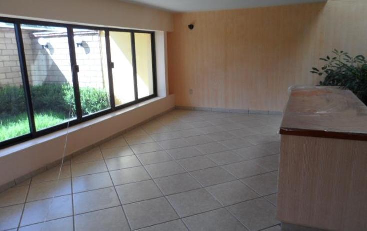 Foto de casa en venta en jose clemente orozco 517, campestre los sabinos, apizaco, tlaxcala, 397229 No. 02