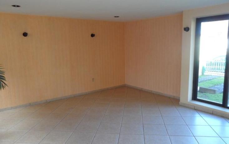 Foto de casa en venta en jose clemente orozco 517, campestre los sabinos, apizaco, tlaxcala, 397229 No. 03
