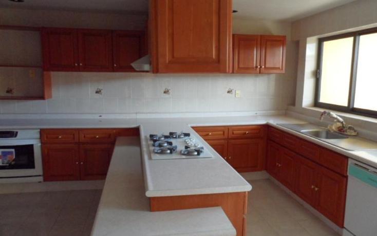 Foto de casa en venta en jose clemente orozco 517, campestre los sabinos, apizaco, tlaxcala, 397229 No. 04