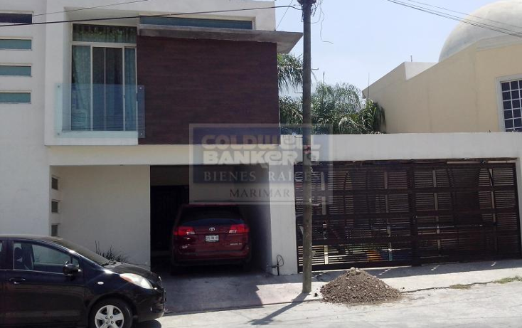 Foto de casa en venta en josé clemente orozco , portal de cumbres, monterrey, nuevo león, 1839236 No. 01