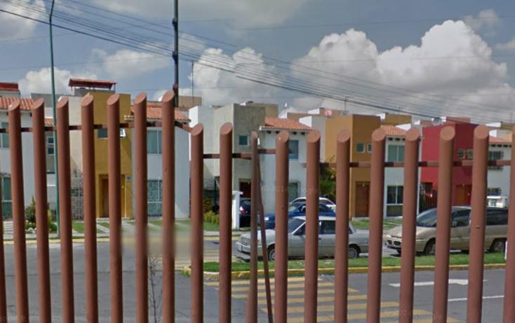 Foto de casa en venta en  , san bartolomé tlaltelulco, metepec, méxico, 952585 No. 01