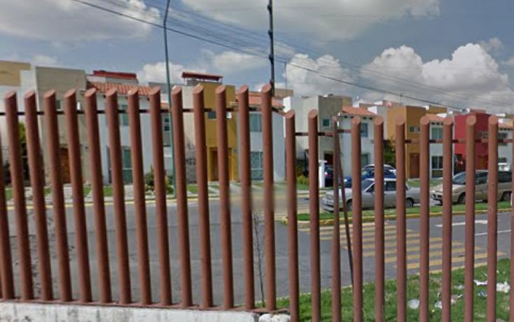 Foto de casa en venta en  , san bartolomé tlaltelulco, metepec, méxico, 952585 No. 02