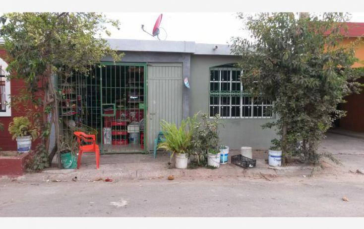 Foto de casa en venta en jose clemente orozco, villa verde, mazatlán, sinaloa, 1413033 no 01