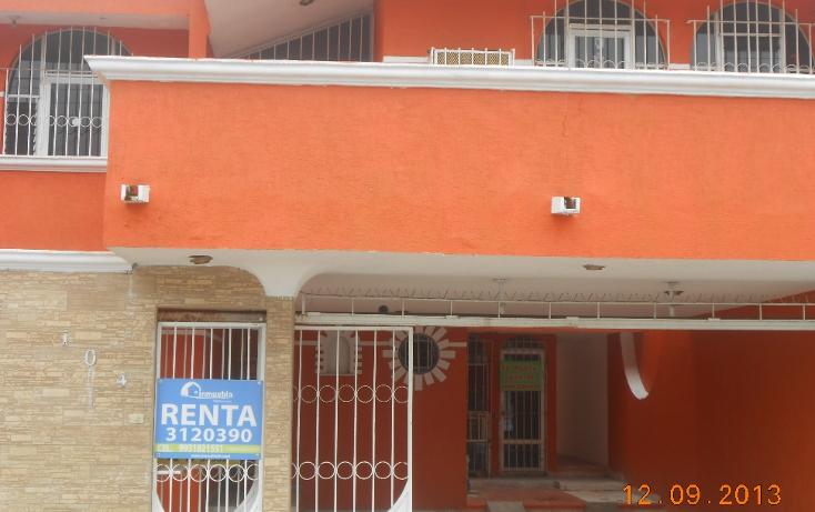 Foto de casa en renta en  , jose colomo, centro, tabasco, 1130789 No. 01