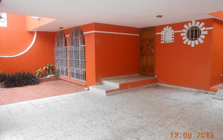 Foto de casa en renta en  , jose colomo, centro, tabasco, 1130789 No. 02