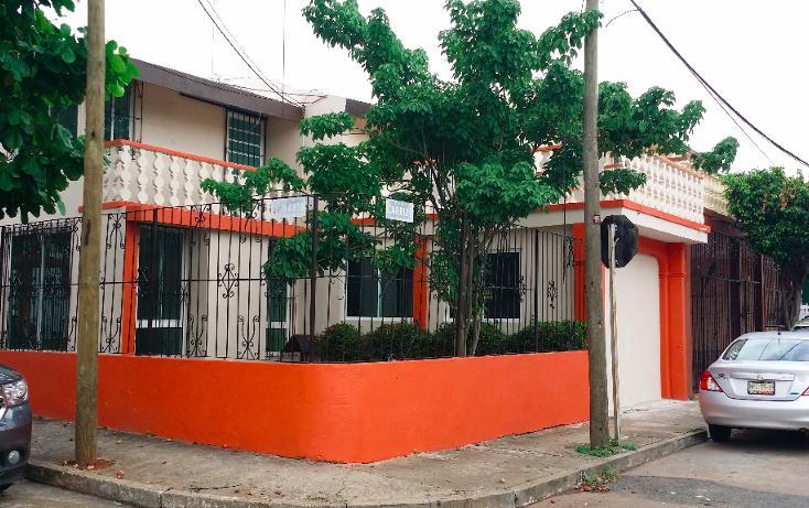 Foto de casa en renta en  , jose colomo, centro, tabasco, 1261537 No. 01