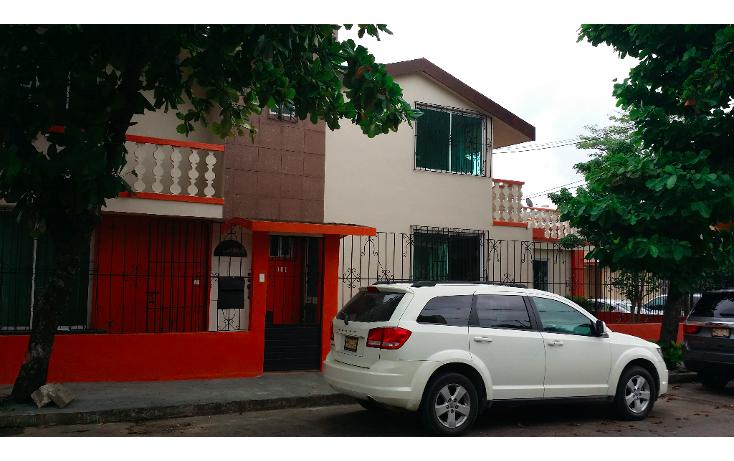 Foto de casa en renta en  , jose colomo, centro, tabasco, 1261537 No. 02