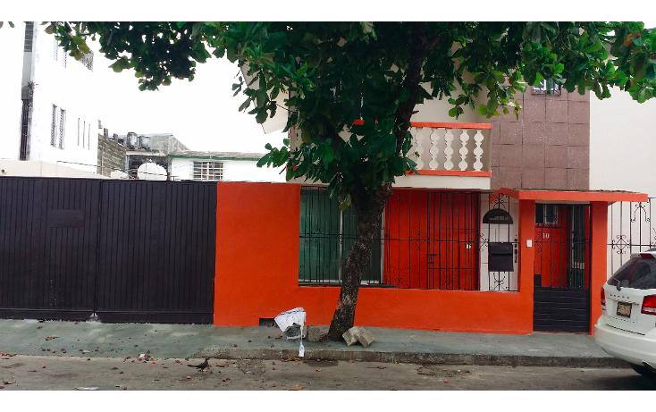 Foto de casa en renta en  , jose colomo, centro, tabasco, 1261537 No. 03