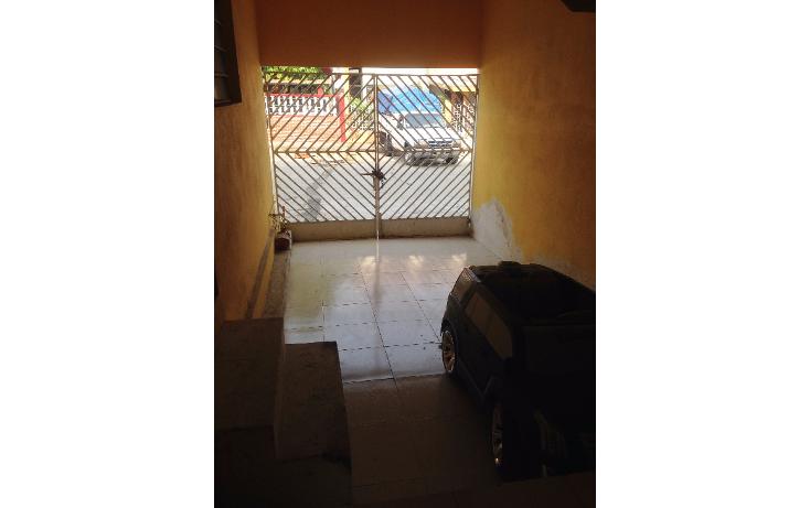 Foto de departamento en renta en  , jose colomo, centro, tabasco, 1818980 No. 04