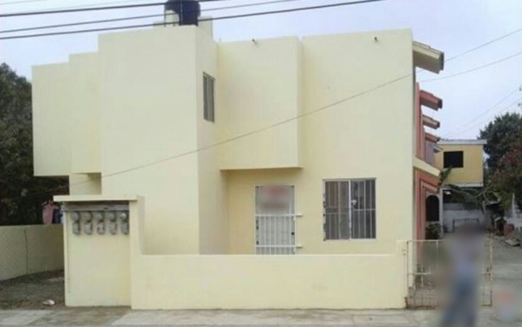 Foto de casa en venta en  , jose de escandon, altamira, tamaulipas, 2014842 No. 01