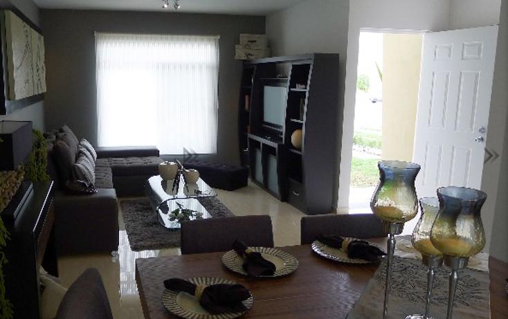 Foto de casa en venta en  , josé de gálvez, san luis potosí, san luis potosí, 1259161 No. 05
