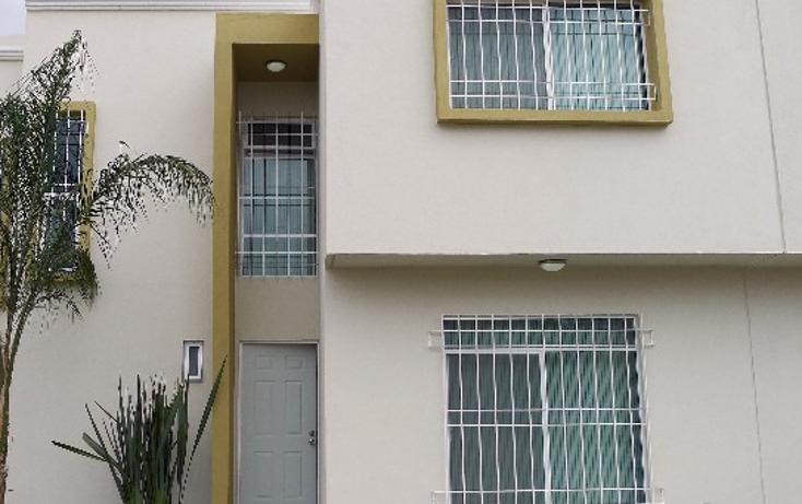 Foto de casa en venta en  , josé de gálvez, san luis potosí, san luis potosí, 1262037 No. 01