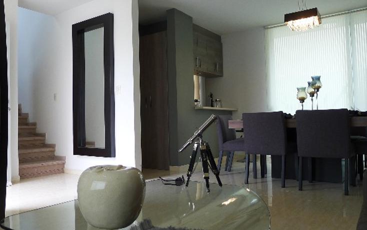Foto de casa en venta en  , josé de gálvez, san luis potosí, san luis potosí, 1262037 No. 04