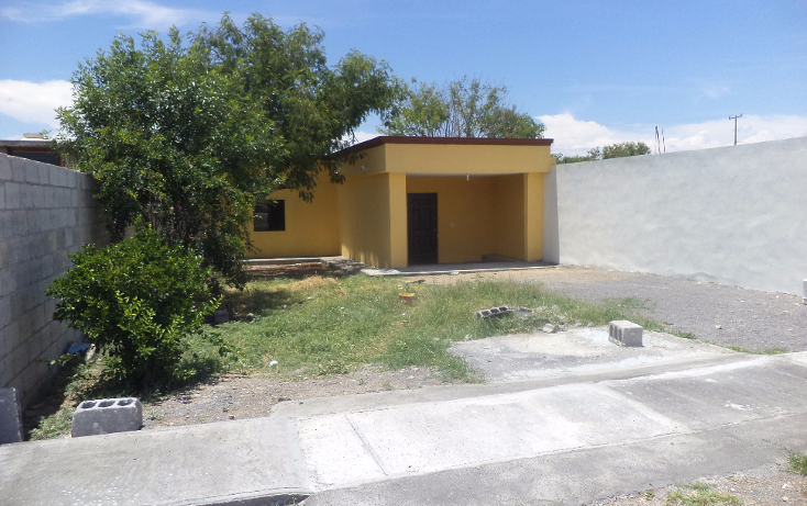 Foto de casa en venta en  , josé de las fuentes rodriguez, monclova, coahuila de zaragoza, 1183339 No. 02