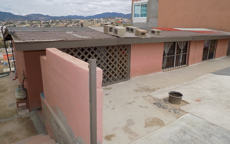 Foto de terreno habitacional en venta en  , victoria, ensenada, baja california, 927631 No. 07