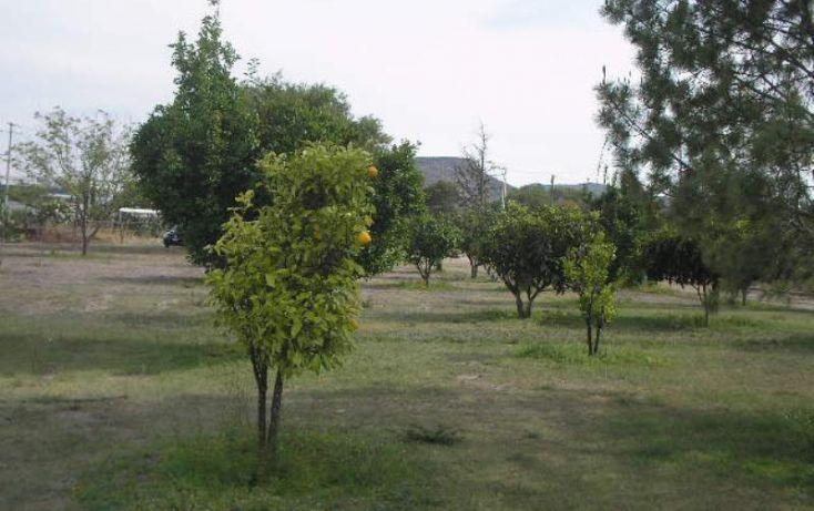 Foto de terreno habitacional en venta en josé, el carmen, el marqués, querétaro, 1703900 no 01