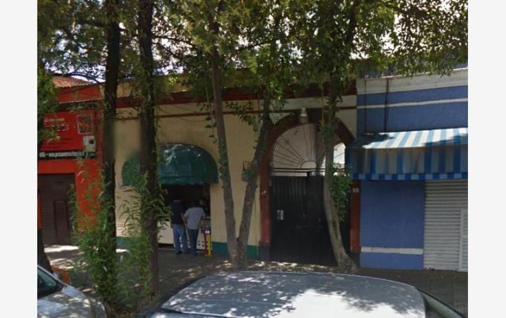 Foto de departamento en venta en josé f. gutierrez 181, angel zimbron, azcapotzalco, distrito federal, 0 No. 01