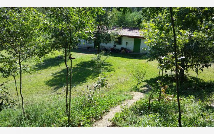 Foto de rancho en venta en jose felipe silva 1, jardines de la boca, santiago, nuevo león, 1379773 no 01