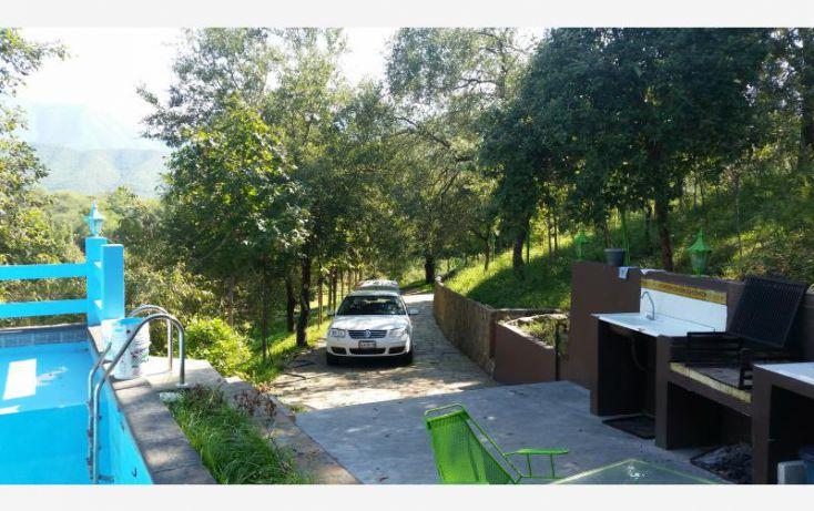 Foto de rancho en venta en jose felipe silva 1, jardines de la boca, santiago, nuevo león, 1379773 no 02