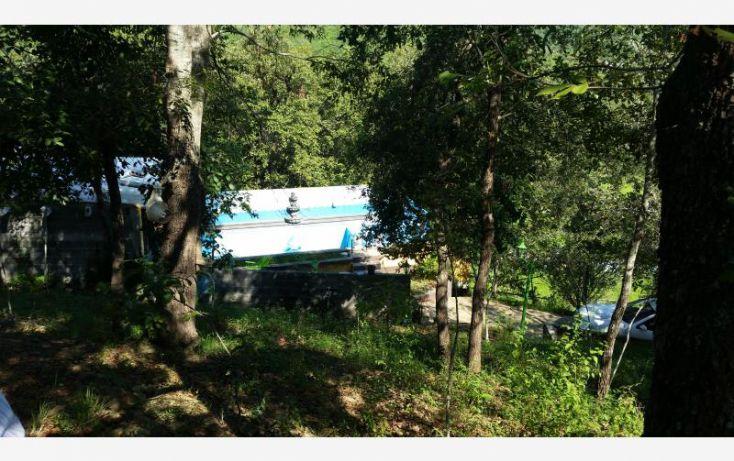 Foto de rancho en venta en jose felipe silva 1, jardines de la boca, santiago, nuevo león, 1379773 no 03