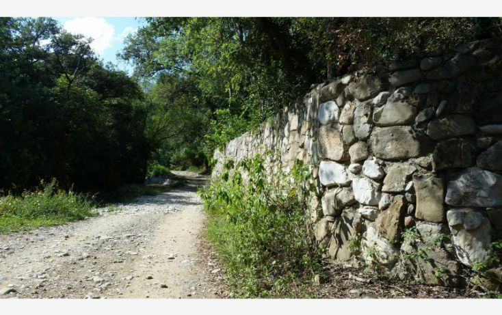 Foto de rancho en venta en jose felipe silva 1, jardines de la boca, santiago, nuevo león, 1379773 no 05