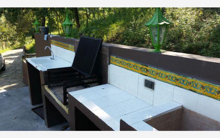 Foto de rancho en venta en jose felipe silva 1, jardines de la boca, santiago, nuevo león, 1379773 no 07