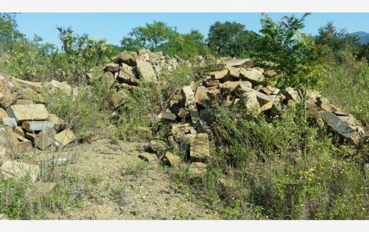 Foto de rancho en venta en jose felipe silva 1, jardines de la boca, santiago, nuevo león, 1379773 no 09