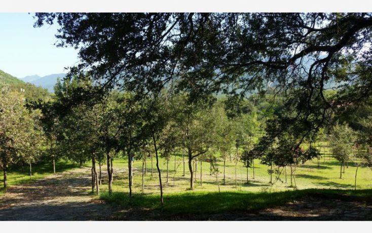 Foto de rancho en venta en jose felipe silva 1, jardines de la boca, santiago, nuevo león, 1379773 no 12