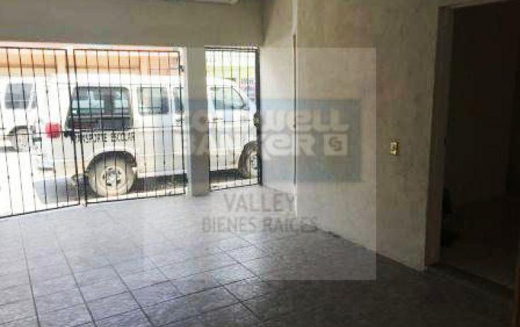 Foto de casa en renta en jose francisco balli 213, modulo 2000 reynosa, reynosa, tamaulipas, 1154137 no 01
