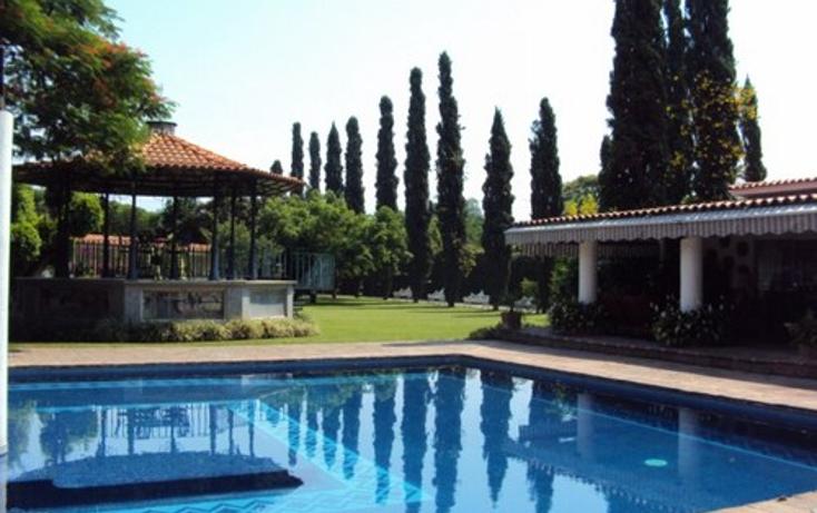 Foto de casa en venta en  , josé g parres, jiutepec, morelos, 1078947 No. 01